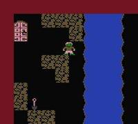 Cкриншот Ghost Town (Gameboy Color), изображение № 2790803 - RAWG