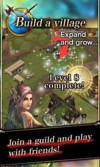 Cкриншот Legend of War, изображение № 1975783 - RAWG