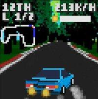 Cкриншот Racer (itch) (james), изображение № 2482914 - RAWG
