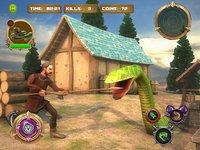Cкриншот Angry Anaconda Simulator 2018, изображение № 1615212 - RAWG