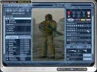 Cкриншот Tom Clancy's Ghost Recon (2001), изображение № 334301 - RAWG