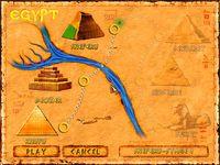 Cкриншот Brickshooter Egypt, изображение № 567055 - RAWG