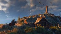 The Witcher 3: Wild Hunt screenshot, image №58898 - RAWG
