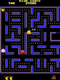 Jr. Pac-Man screenshot, image №2555807 - RAWG