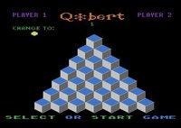 Q*bert screenshot, image №727400 - RAWG
