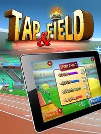 Cкриншот Tap and Field, изображение № 1706474 - RAWG