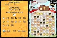 Cкриншот Cat Frenzy, изображение № 244903 - RAWG