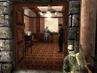 Cкриншот Смерть шпионам, изображение № 180365 - RAWG