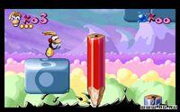 Rayman screenshot, image №318706 - RAWG