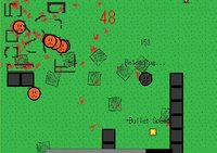 Cкриншот Cattle Battle Royale, изображение № 2175472 - RAWG