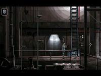 Cкриншот Gemini Rue: Заговор на Барракусе, изображение № 163714 - RAWG