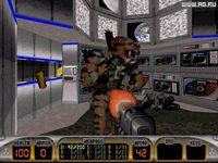 Duke Nukem 3D screenshot, image №309350 - RAWG