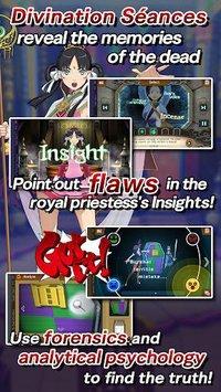 Spirit of Justice screenshot, image №1406815 - RAWG
