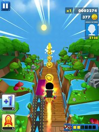 Cкриншот Bus Ryans Rush Toys, изображение № 2386541 - RAWG