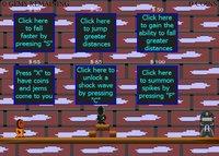 Cкриншот Tower Escape (JCPlayer), изображение № 1266391 - RAWG