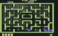 Jr. Pac-Man screenshot, image №726095 - RAWG