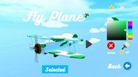 Cкриншот Fly Plane, изображение № 2567848 - RAWG