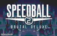 Cкриншот Speedball 2: Brutal Deluxe, изображение № 324586 - RAWG