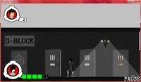 Cкриншот Daughter of Shadows: An SCP Breach Event, изображение № 159590 - RAWG