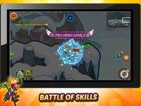 Cкриншот Clash of Legends: Heroes, изображение № 1831812 - RAWG