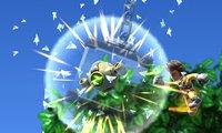 Cкриншот Jett Rocket II: The Wrath of Taikai, изображение № 262599 - RAWG