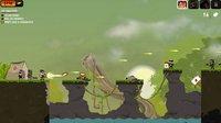 Cкриншот Rogue Buddies - Aztek Gold, изображение № 866295 - RAWG