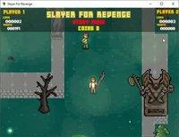 Cкриншот Slayer For Revenge, изображение № 2371504 - RAWG