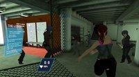 Cкриншот The Art of Fight | 4vs4 Fast-Paced FPS, изображение № 68458 - RAWG