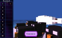 Tartle's Penguin Bowling screenshot, image №1230116 - RAWG