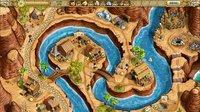 Adelantado 4 Aztec Skulls screenshot, image №858750 - RAWG