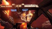 CDF Starfighter VR screenshot, image №123499 - RAWG