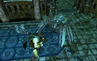 Cкриншот Neverwinter Nights 2: Storm of Zehir, изображение № 325475 - RAWG