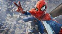Cкриншот Marvel's Spider-Man, изображение № 1325979 - RAWG