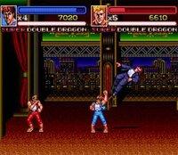 Cкриншот Legend of the Double Dragon, изображение № 2426600 - RAWG
