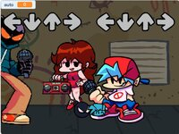 Friday night funkin: whitty mod (lo-fight) with music screenshot, image №2751538 - RAWG