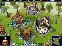 Cкриншот SpellForce: The Order of Dawn, изображение № 357315 - RAWG
