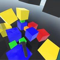 Cкриншот Cube Cliff - for HTC Vive, изображение № 1285024 - RAWG