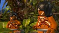Cкриншот LEGO Indiana Jones: The Original Adventures, изображение № 143864 - RAWG