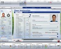 Cкриншот FIFA Manager 09, изображение № 496165 - RAWG