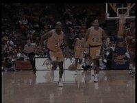 NBA Live 97 screenshot, image №762272 - RAWG