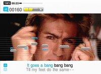 Singstar '80s screenshot, image №2699607 - RAWG
