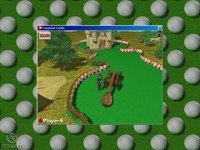 Cкриншот 3-D Ultra Mini Golf, изображение № 289620 - RAWG