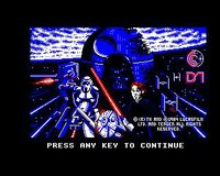 Cкриншот Star Wars: Return of the Jedi, изображение № 757465 - RAWG