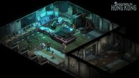 Shadowrun: Hong Kong - Extended Edition screenshot, image №103019 - RAWG