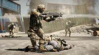 Cкриншот Battlefield: Bad Company 2, изображение № 183374 - RAWG