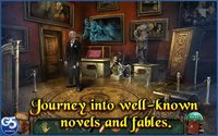 Lost Souls: Timeless Fables screenshot, image №1386144 - RAWG