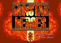 Cкриншот Gunstar Heroes (1993), изображение № 759399 - RAWG