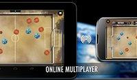 Cкриншот Slide Soccer, изображение № 1976690 - RAWG