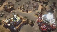 Cкриншот Command & Conquer: Generals 2, изображение № 587149 - RAWG