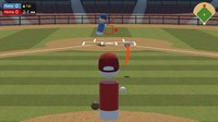 Double Play: 2-Player VR Baseball screenshot, image №287408 - RAWG